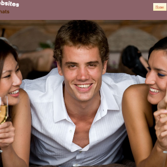 Bisexual male dating sites