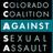 Colorado Coalition Against Sexual Assault (CCASA)