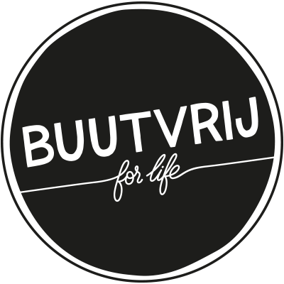 BUUTVRIJ FOR LIFE | Social Profile