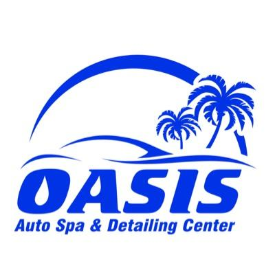 Oasis Auto Spa Oasis Autospa Twitter