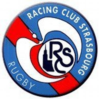 Rc strasbourg rugby rcsrugby twitter - Logo strasbourg ...