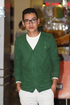 Ahmed Abd Rabu AhmedRabu