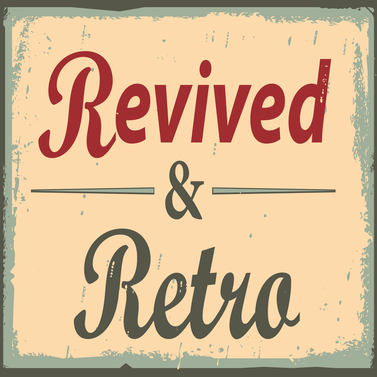 Revived & Retro
