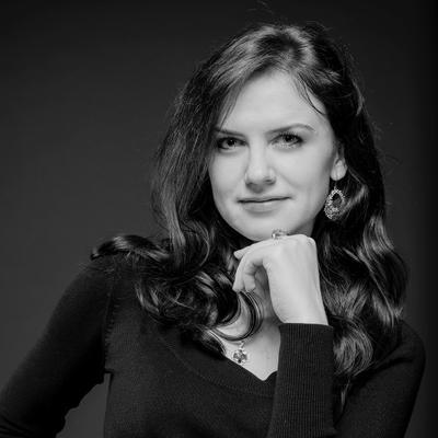 Karolina Miziolek on Muck Rack