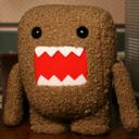 285px domo kun toy reasonably small