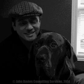 john davies's Twitter Profile Picture