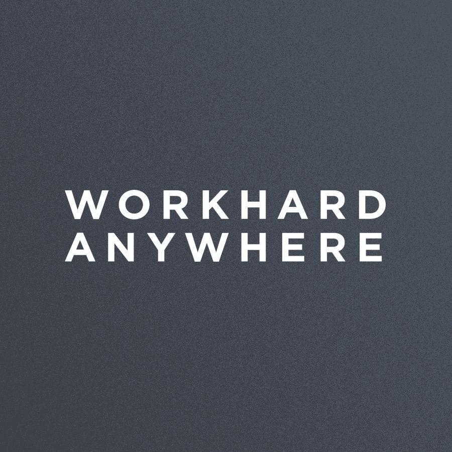 work hard anywhere on this app helps you work space work hard anywhere