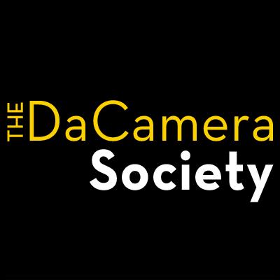 Da Camera Society (@DaCameraSociety) | Twitter