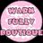 Warm Fuzzy Boutique