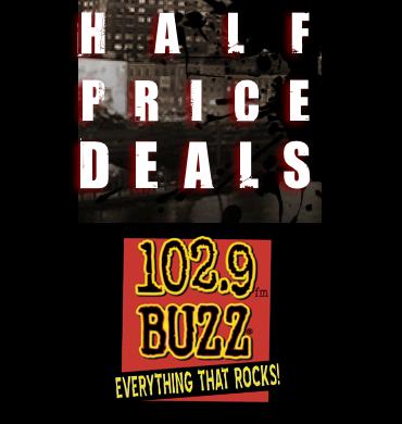 Half off deals reviews