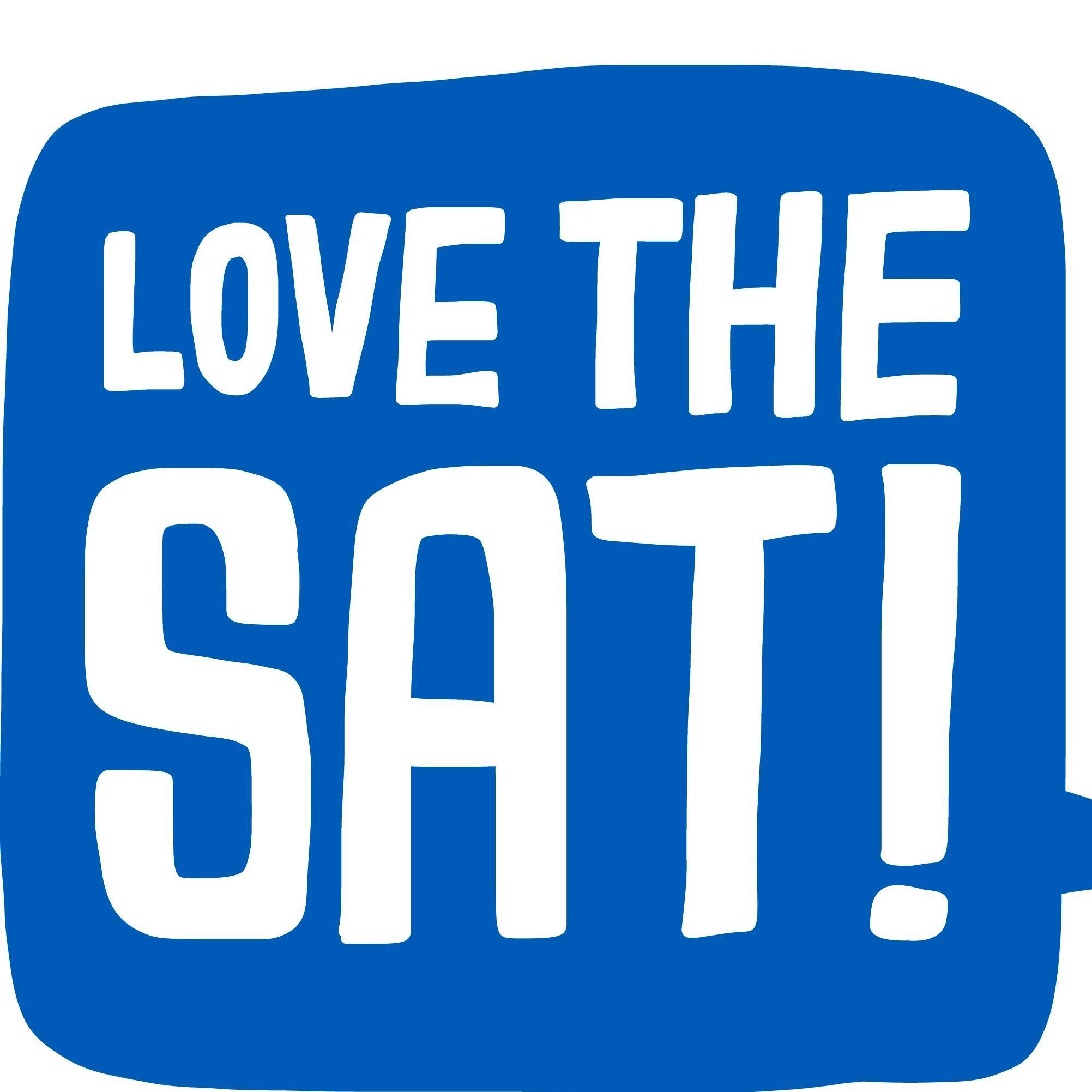 Love the SAT Test Prep