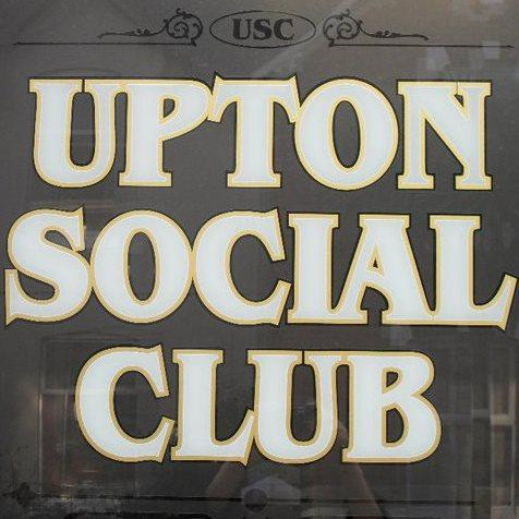 The Upton Social Clu Uptonsocial Twitter