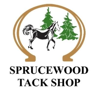 Sprucewood Tack (@SprucewoodTack) | Twitter
