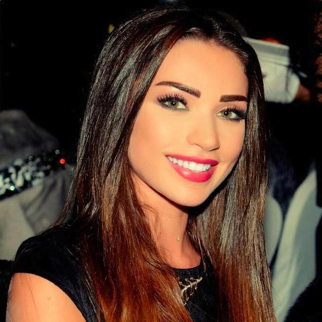 Dalida Khalil | Elegance & Beauty | Pinterest | Makeup