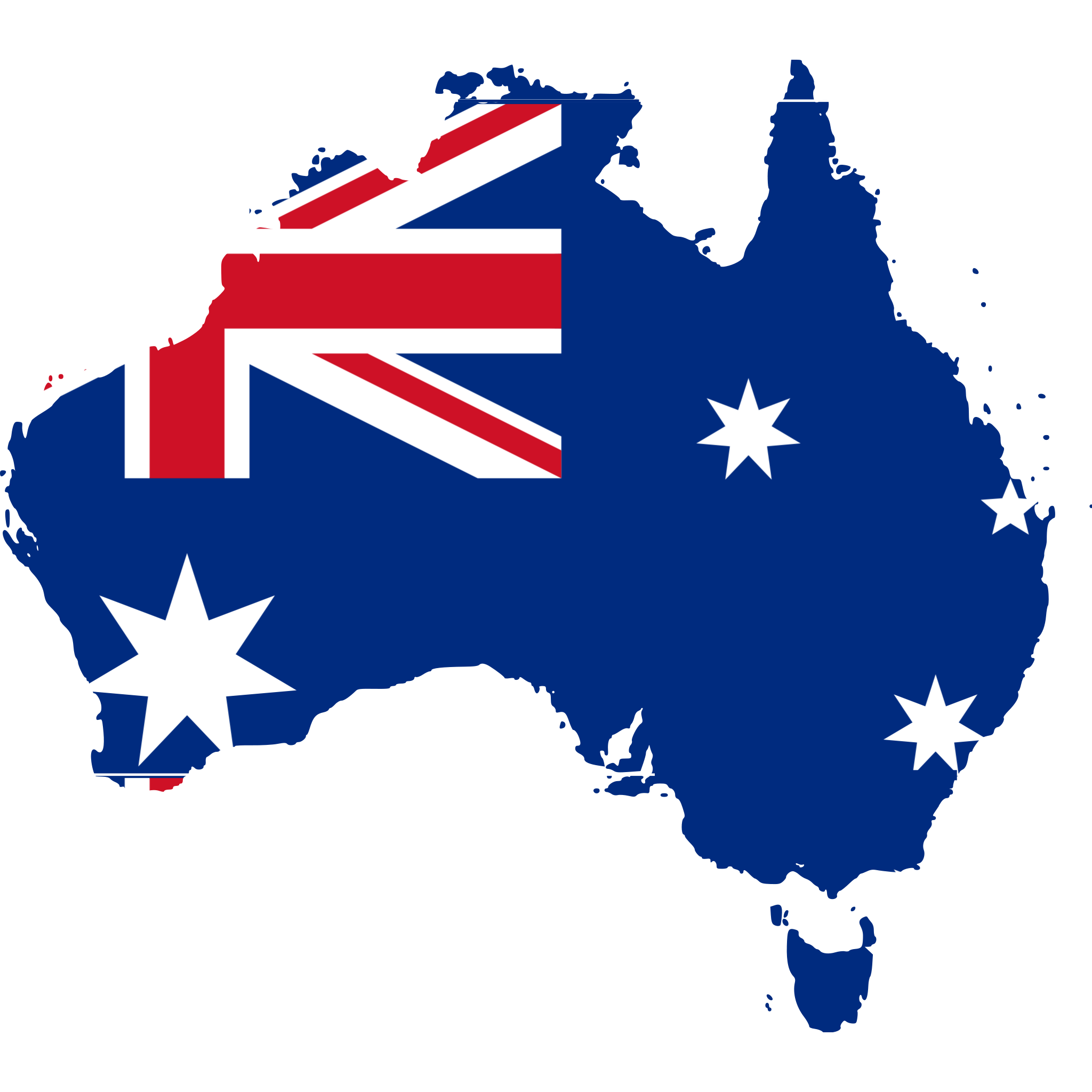 Australia Trends