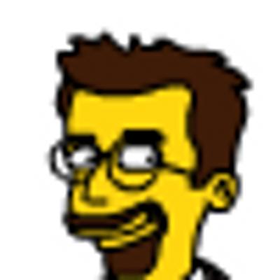 Michael simpson 4 icon 400x400