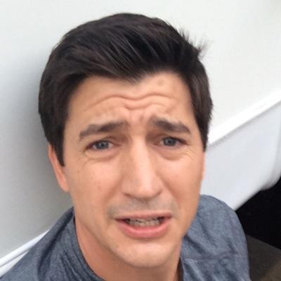 Ken Marino (@KenMarino) Twitter profile photo