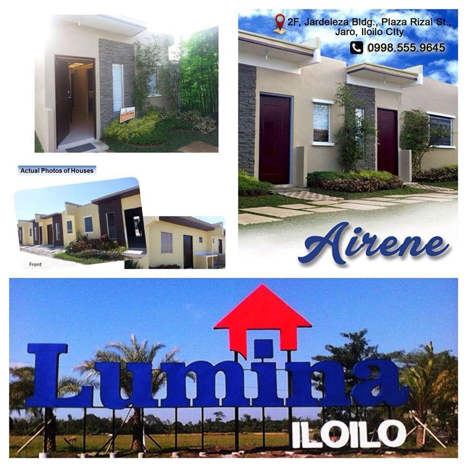lumina homes iloilo luminahomesilo twitter