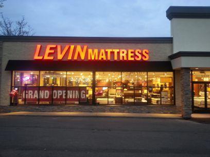 Levin Mattress LevinMattress