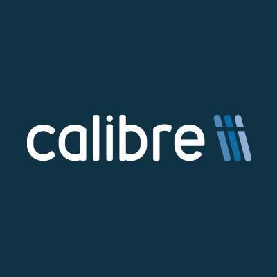 Calibre Control (@calibrecontrol) Twitter profile photo