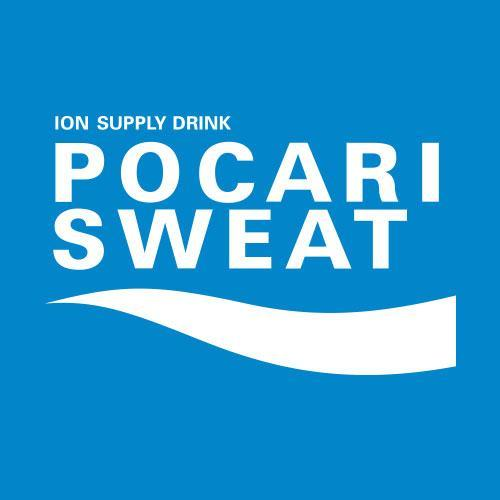 Pocari Sweat Social Profile