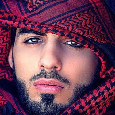 hunks Gay arab