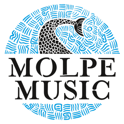 """Résultat de recherche d'images pour """"molpé music logo"""""""
