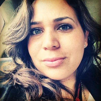 Vanessa Alvarez on Muck Rack