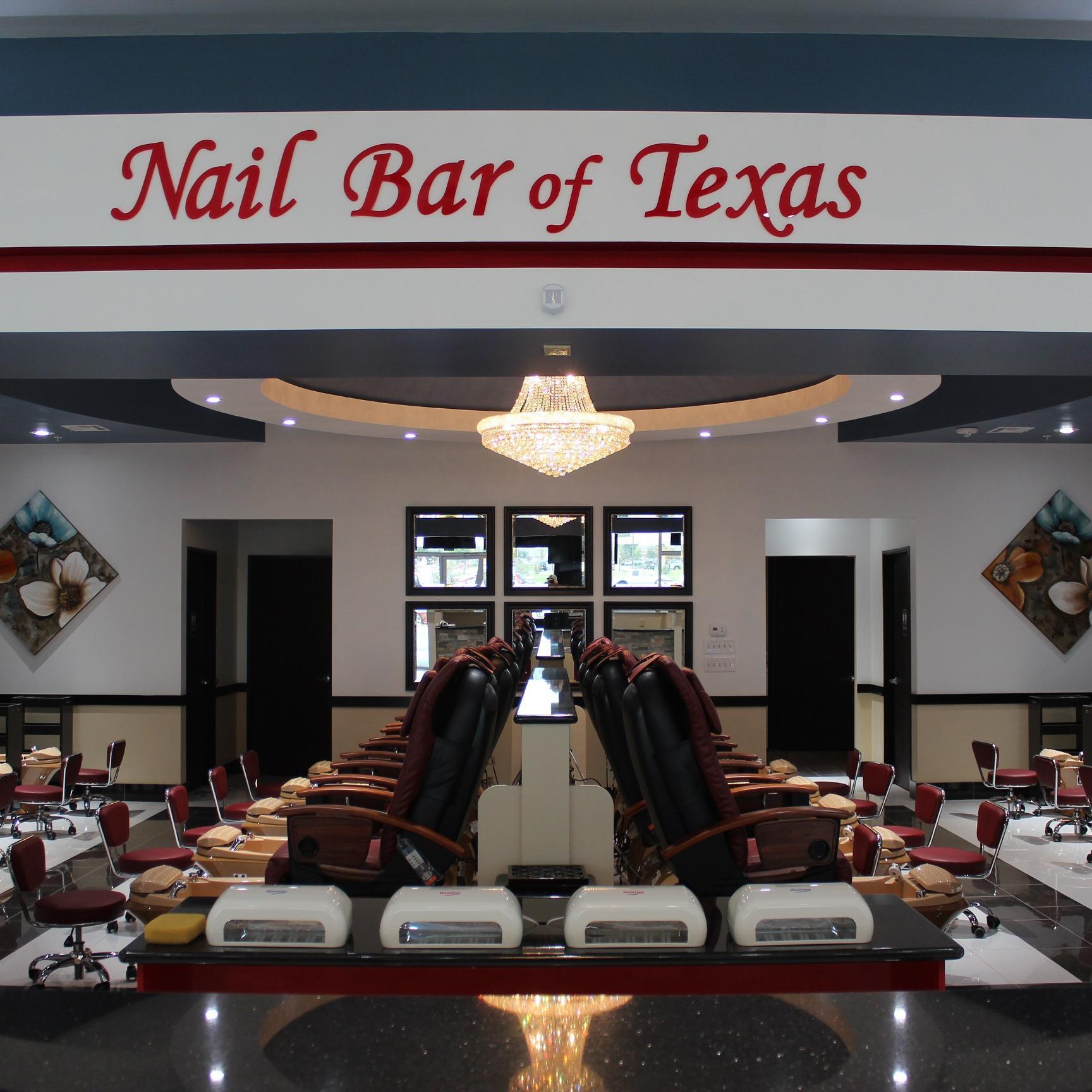 Nail Bar: Nail Bar (@nailbaroftexas)