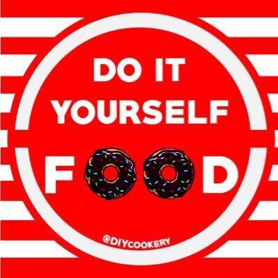diy foods diycookery twitter