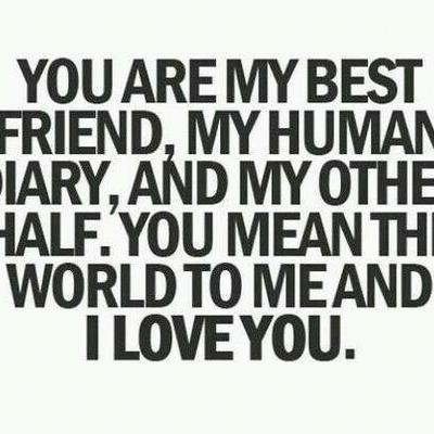 Best Friend Qoutes On Twitter At Srdeepaksingh Words To Live By And