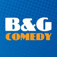 Bound & Gagged Comedy (@BandGComedy) Twitter profile photo