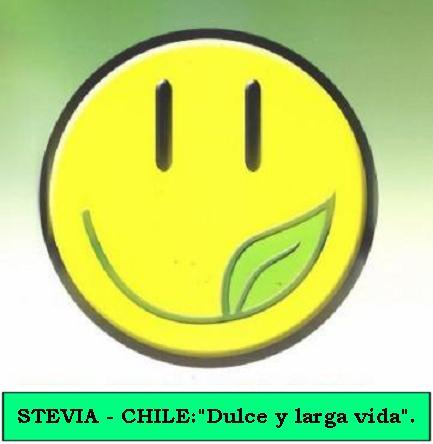 STEVIA-CHILE (@STEVIACL) | Twitter