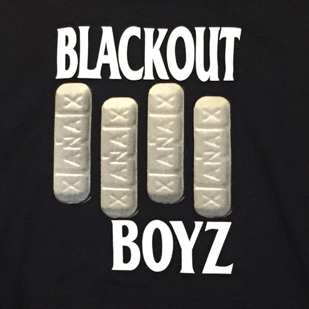 BLACK OUT BOYZ