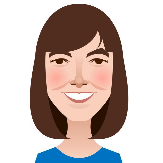 Sarah Larson Profile