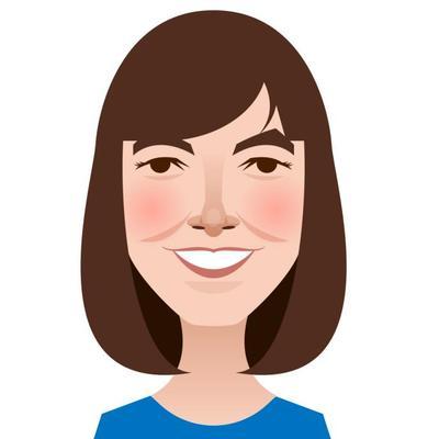 Sarah Larson (@asarahlarson) Twitter profile photo