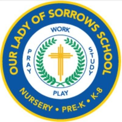 Our Lady of Sorrows on Twitter: \