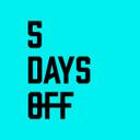 5 Days Off (@5daysoff) Twitter