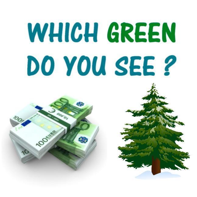 Air Green Contest