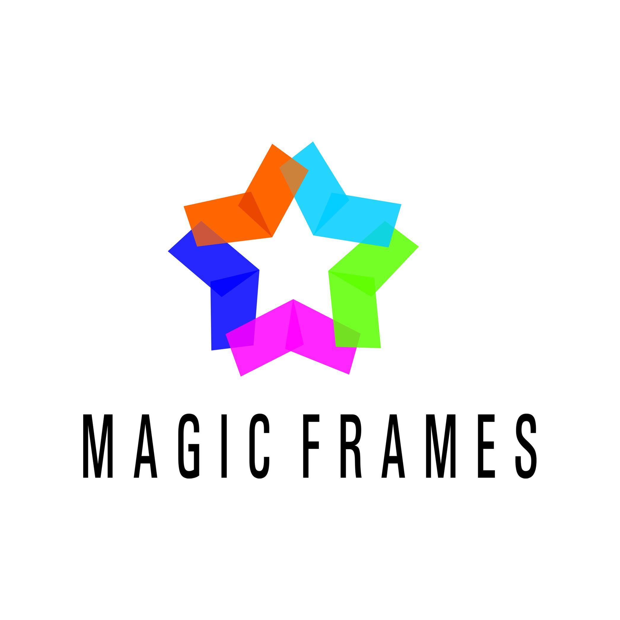 magic frames