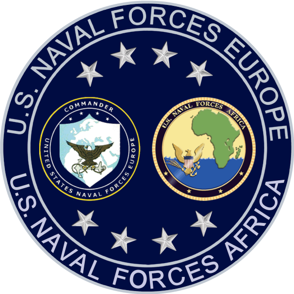 Follow Us On U.S. Navy Africa's Twitter