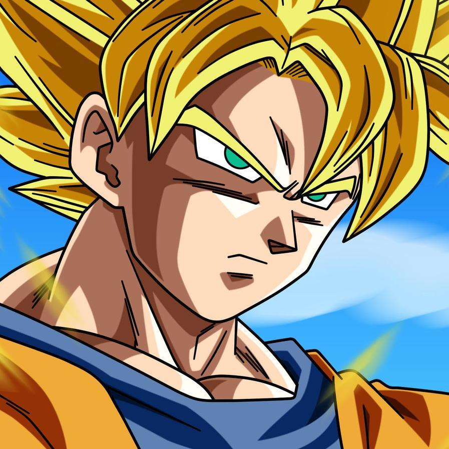 Goku gamer gokulunatico twitter - Xbox anime gamer pictures ...