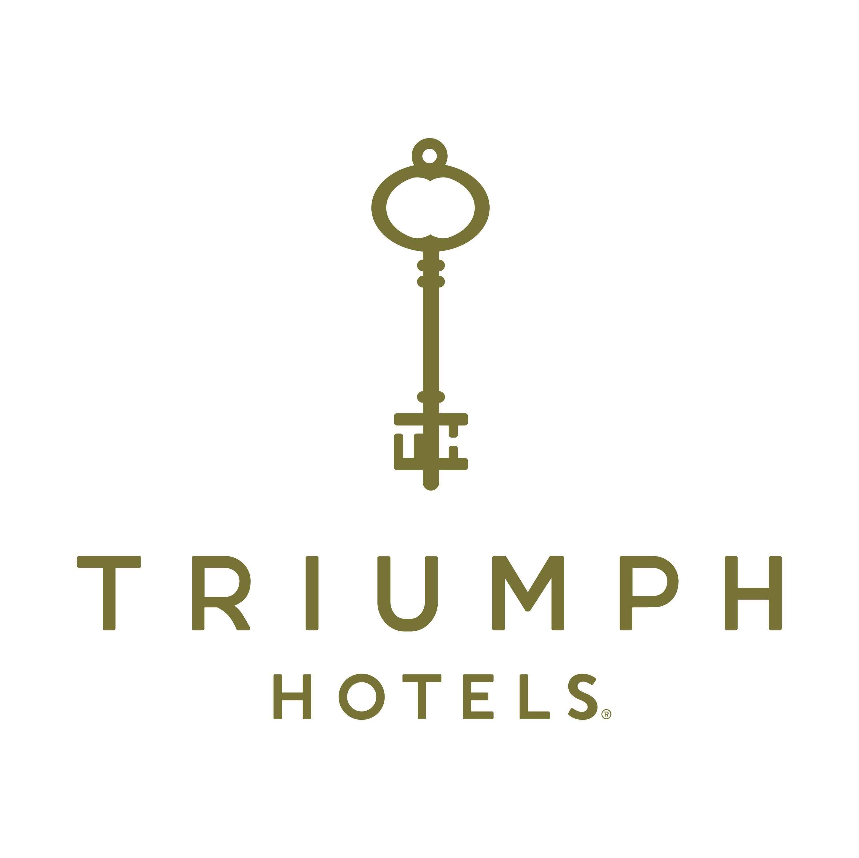 @TriumphHotels