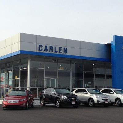Carlen Chevrolet Carlen Chevy Twitter