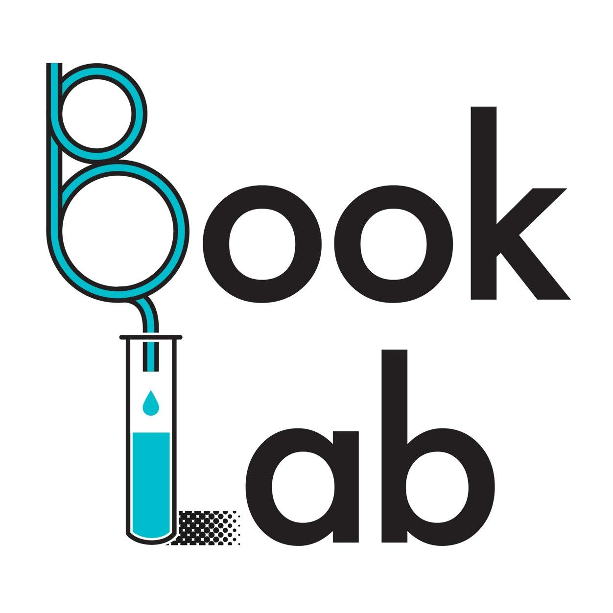 Booklab Podcast - crédit : Booklabpodcast (https://twitter.com/booklabpodcast)