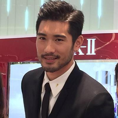 Godfrey Gao - Most Handsome Man in the World