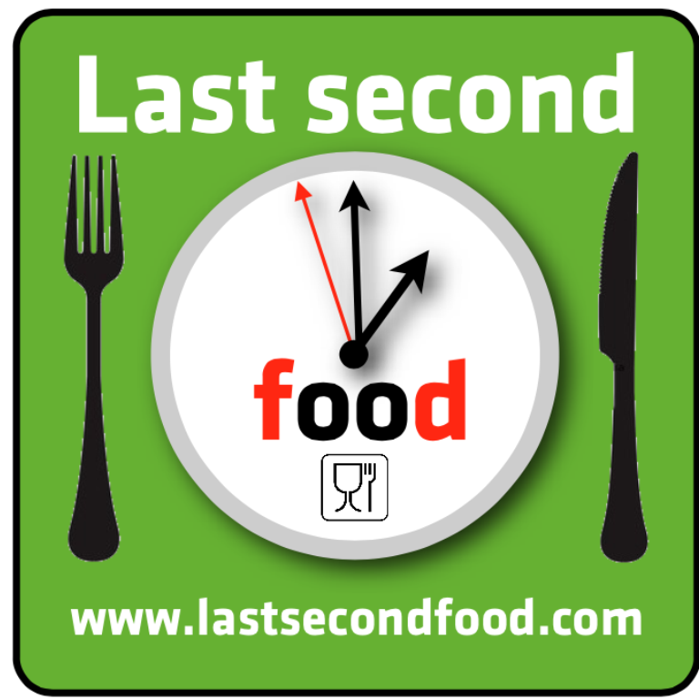 Last second food lastsecondfood twitter for Second cuisine