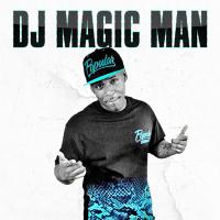 #OFFICIAL Magic Man | Social Profile