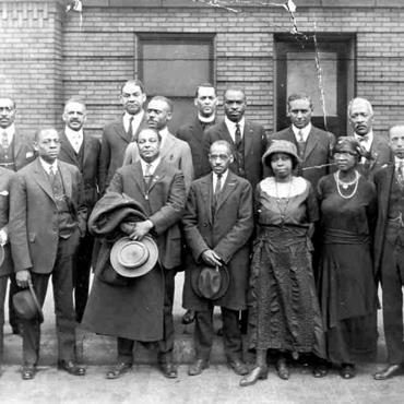 NAACP Grand Rapids