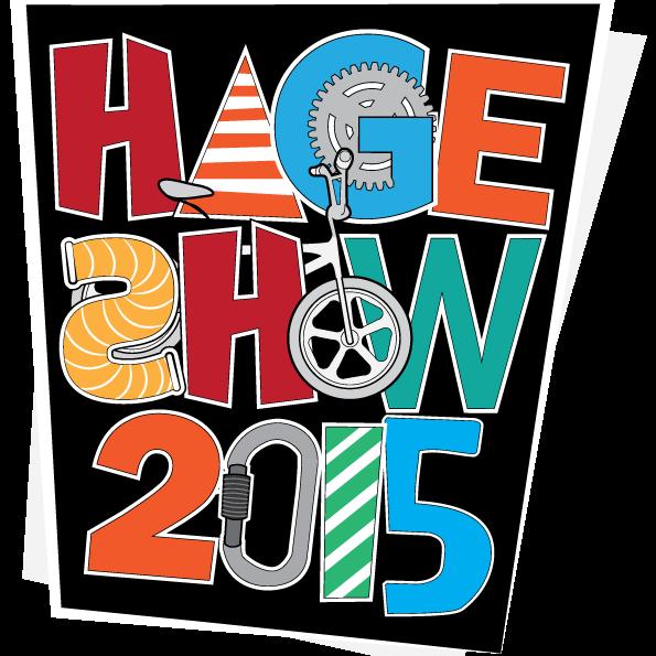 @HAGEShow